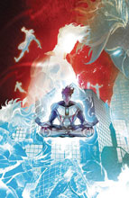 Image: Catalyst Prime: Astonisher #14 - Lion Forge