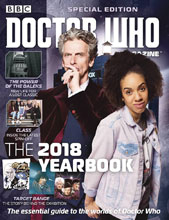 Image: Doctor Who Magazine Special #51 - Panini Publishing Ltd