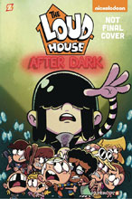 Image: Loud House Vol. 05: After Dark GN  - Papercutz