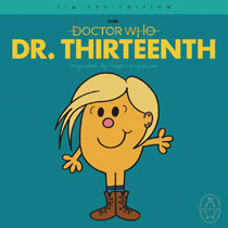 Image: Dr. Thirteenth  - Penguin Young Readers