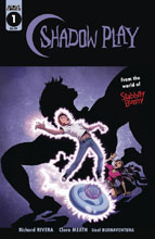 Image: Shadowplay #1 - Scout Comics