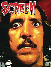 Image: Screem #36 (PX cover) - Screem