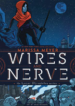 Image: Wires and Nerve Vol. 01 GN SC  - Square Fish