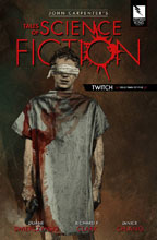 Image: John Carpenter's Tales of Science Fiction: Twitch #2  [2019] - Storm King Productions, Inc