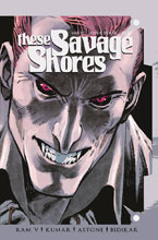 Image: These Savage Shores #4 - Vault Comics