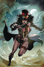Image: Van Helsing: Sword of Heaven #3 (cover A - White) - Zenescope Entertainment Inc