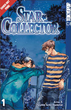 Image: Star Collector Manga Vol. 01 GN  - Tokyopop