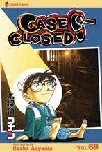 Image: Case Closed! Vol. 69 SC  - Viz Media LLC