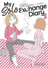 Image: My Solo Exchange Diary GN  - Seven Seas Entertainment LLC