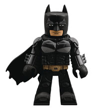 Image: DC Comics Vinimate: Batman Dark Knight - Batman  - Diamond Select Toys LLC