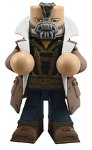 Image: DC Comics Vinimate: Batman Dark Knight - Bane  - Diamond Select Toys LLC