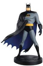 Image: DC Batman The Animated Series Mega Special #1 (Batman) - Eaglemoss Publications Ltd