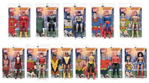 Image: DC Superfriends Best of Heroes Action Figure Assortment  - Figures Toy Company