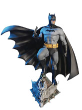 Image: Batman Maquette: Super Powers - Batman  (variant) - Tweeterhead