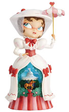 Image: Miss Mindy Figure: Mary Poppins - Musical Light Up  - Enesco Corporation