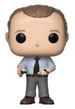 Image: Pop! Married with Children Vinyl Figure: Al Bundy  - Funko