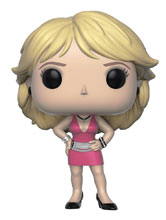 Image: Pop! Married with Children Vinyl Figure: Kelly Bundy  - Funko