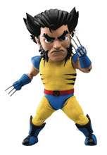 Image: X-Men Action Figure: EAA-066SP Wolverine  (Special edition version) - Beast Kingdom Co., Ltd