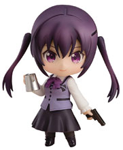 Image: Is the Order a Rabbit Nendoroid Action Figure: Rize  - Good Smile Company