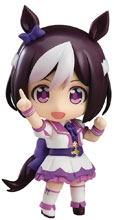 Image: Umamusume Nendoroid Action Figure: Pretty Derby Special Week  - Good Smile Company