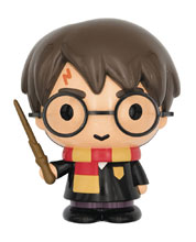 Image: Harry Potter Bust PVC Bank: Harry Potter  (8.5 inch) - Monogram Products