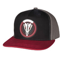 Image: Overwatch Hat: Blackwatch  (Snap Back) - Jinx Inc