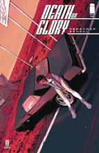 Image: Death or Glory #9 (cover A - Bengal) - Image Comics