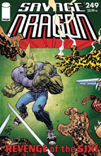 Image: Savage Dragon #249 - Image Comics