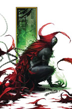 Image: Spawn #305 (cover A - Mattina) - Image Comics