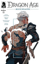 Image: Dragon Age: Blue Wraith #1 - Dark Horse Comics