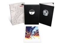 Image: Umbrella Academy: Apocalypse Suite Deluxe Limited Vol. 01 HC  - Dark Horse Comics