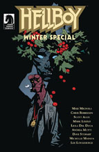 Image: Hellboy Winter Special 2019  - Dark Horse Comics