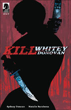 Image: Kill Whitey Donovan #2 (cover A - Pearson) - Dark Horse Comics