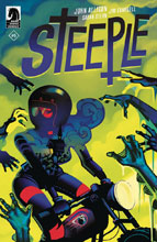Image: Steeple #5 (cover B - Ball) - Dark Horse Comics