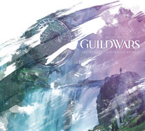 Image: Art of Guild Wars Complete Arenanet 20th Anniversary Edition HC  - Dark Horse Comics