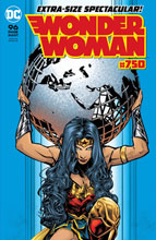 Image: Wonder Woman #750 - DC Comics