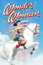 Image: Wonder Woman #750 (variant 1940s cover - Joshua Middleton) - DC Comics