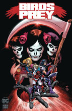 Image: Birds of Prey #1 - DC Comics