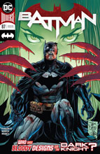 Image: Batman #87 - DC Comics