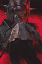 Image: Year of the Villain: Hell Arisen #2 (variant cover - Ricardo Federici) - DC Comics