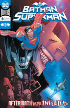 Image: Batman / Superman #6 - DC Comics