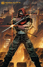 Image: Red Hood: Outlaw #42 (variant cover - Philip Tan) - DC Comics