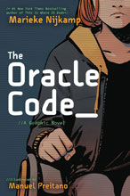 Image: Oracle Code SC  - DC Comics