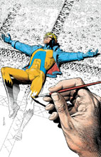 Image: Animal Man by Grant Morrison Vol. 01 SC  - DC Comics