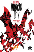 Image: Batman: Broken City SC  (new edition) - DC Comics