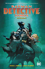Image: Batman: Detective Comics Vol. 01: Mythology SC  - DC Comics