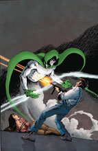 Image: Spectre: The Wrath of the Spectre Omnibus HC  - DC Comics