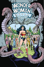 Image: Wonder Woman by George Perez Vol. 04 SC  - DC Comics