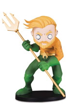 Image: DC Artists Alley Vinyl Figure: Aquaman by Chris Uminga  - DC Comics