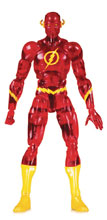Image: DC Essentials Action Figure: Flash Speed Force  - DC Comics